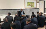 موکب نرگس خاتون به یاد شهدای سراب تشکیل شد