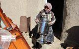 تاکید رئیس مجلس بر ایجاد سرپناه برای زلزله زدگان سراب و میانه