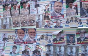 سراب در تب و تاب انتخابات